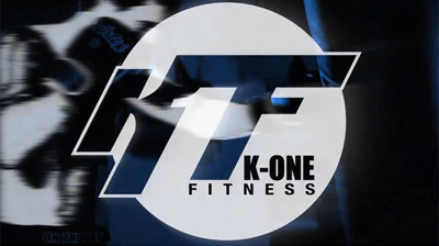 K1 Fitness Boot Camp Video frame grab